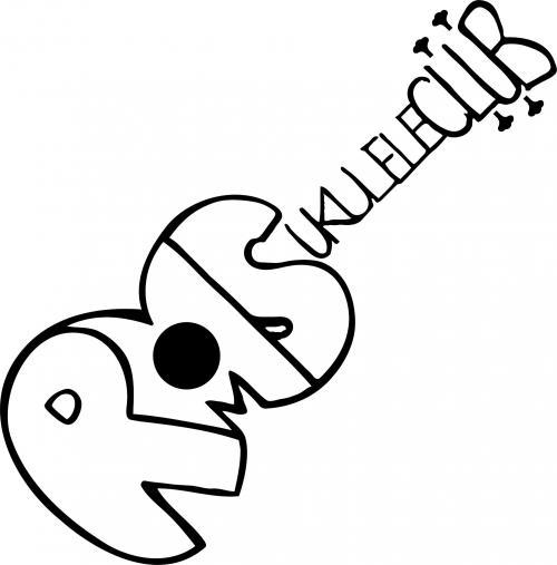 Ukulele Club Logo