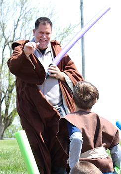 master jedi chris shields leads the force