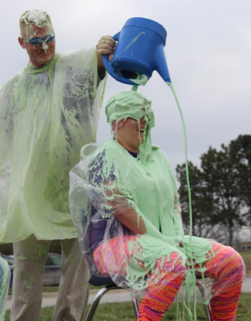 shinkle slimed