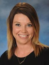Assistant Principal Brooke Wire