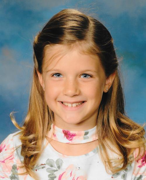 cca girl chosen for all-state choir