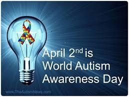 National Autism Awareness Day