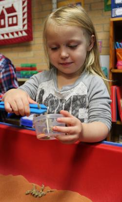 Grant allows extended school day for several Lincoln preschoolers