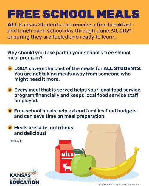 all kids eat free usda flyer