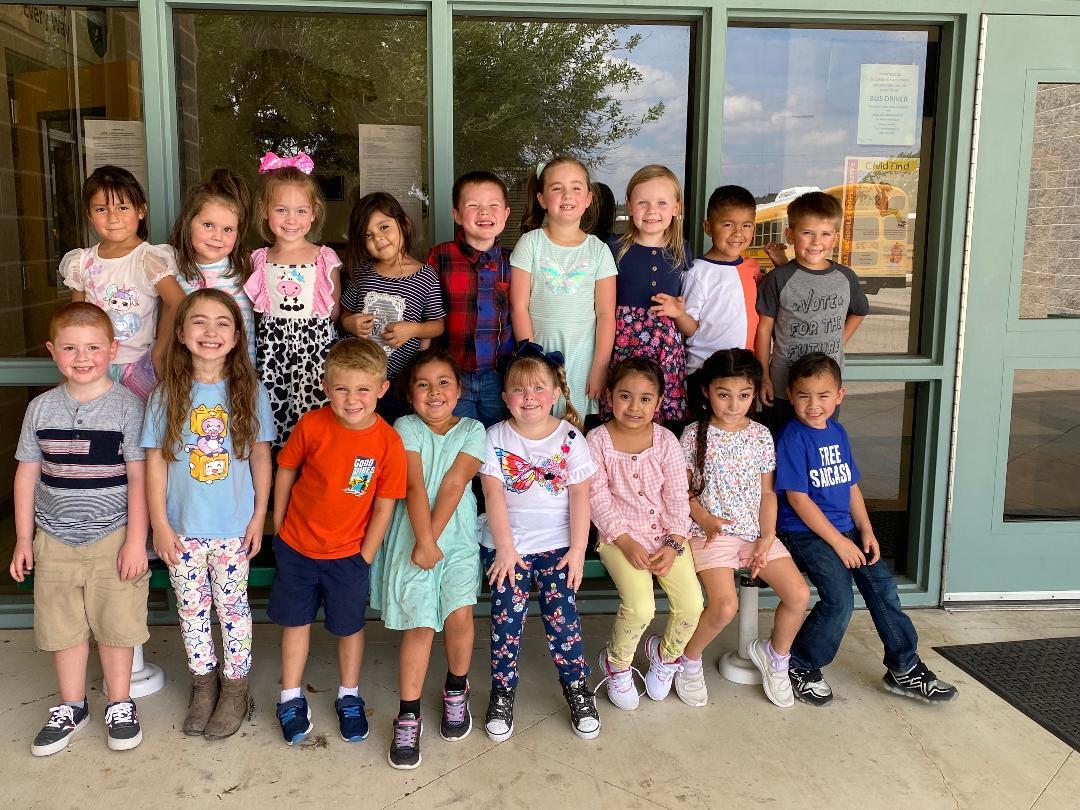 Kinder group