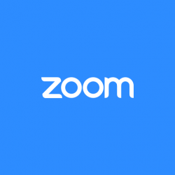 Schedule for Zoom Meetings with Students