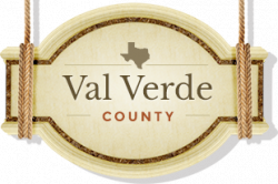 Val Verde Co. Executive Order First Amend Declaration of Local Disaster for Public Health Emergency
