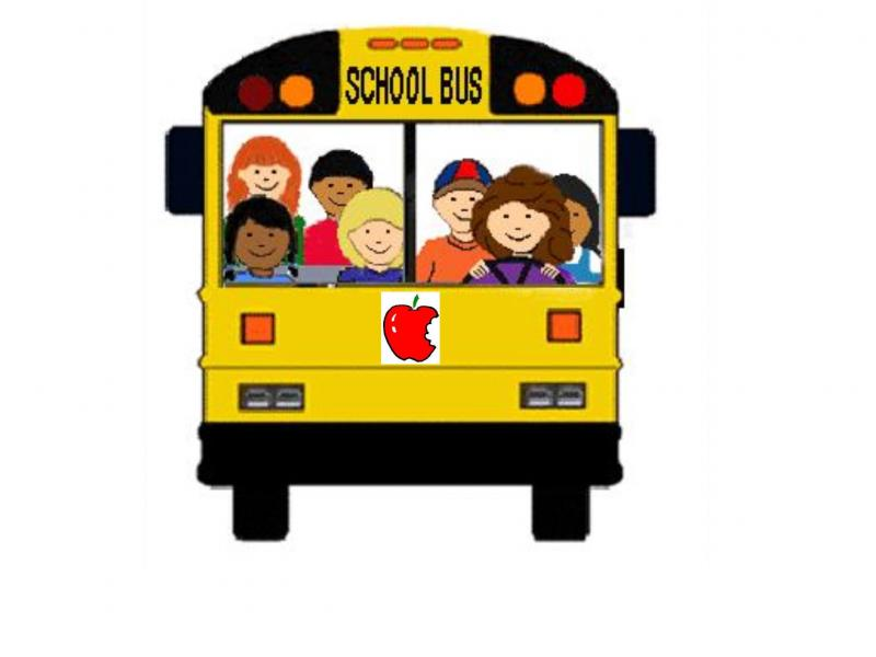 Job Opening:  Bus Driver