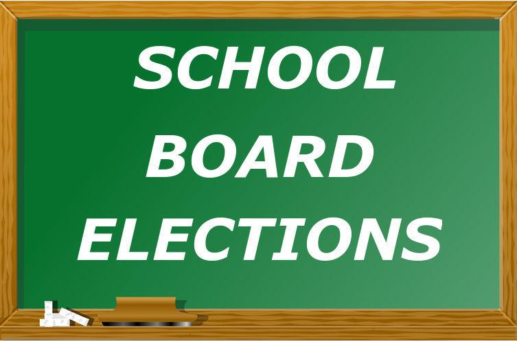 School Board Election Information