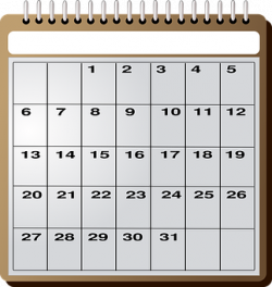 Thumbnail Image for Article 2019-2020 AMENDED School Calendar
