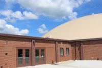 Landscape View facing Locust Grove High School