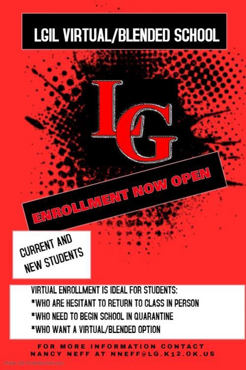 lgil flyer