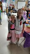 Best Friends- Halloween Party 2016