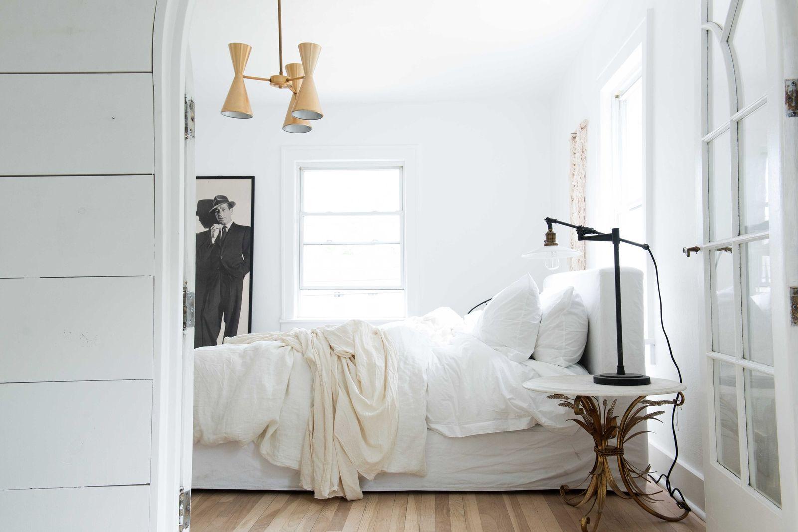 Bohemian Decor Ideas & Black and White Interior Design ...