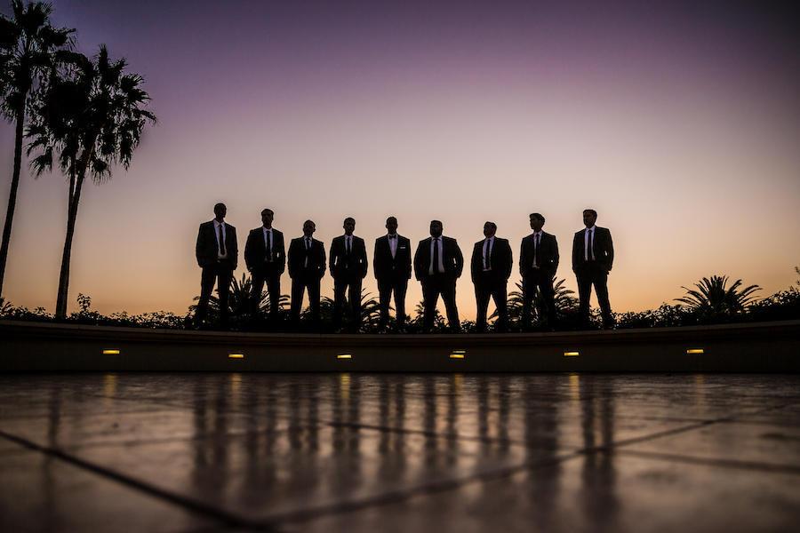 pro wedding photographer tips 3 tricks to better groomsmen poses