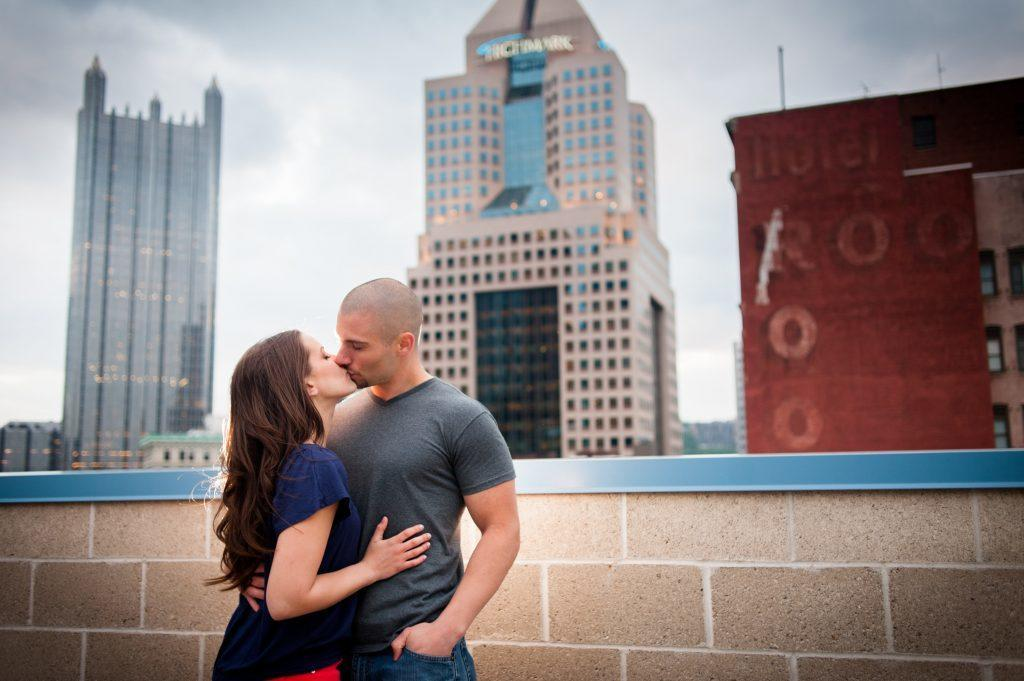 Wedding Photography Advanced Techniques For Digital Photographers: 10 Tips To Shooting The Engagement Session