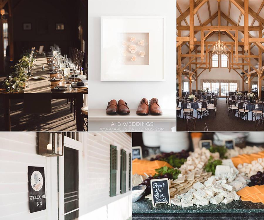 wedding day detail shots