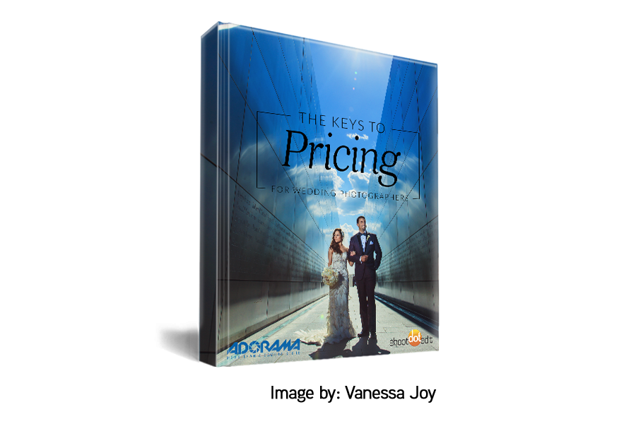 Keys to Pricing for Photographers