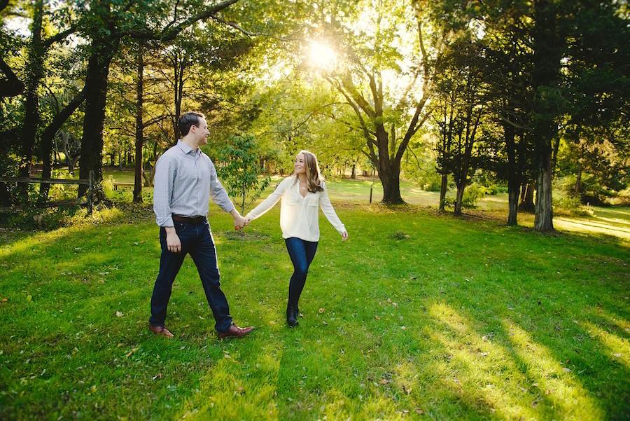 engagement session photography blog