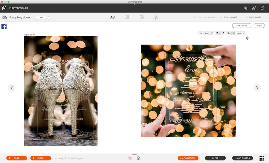 3 can t miss wedding album design tips for photographers