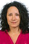 Dr. Jenn Bonilla