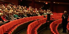 Pre-Opera Lecture