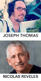 Reveles and Thomas
