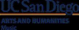 UC San Diego Arts & Humanities
