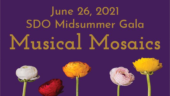 Midsummer Gala
