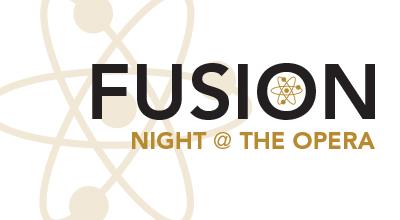 FUSION Night @ the Opera