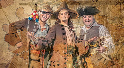 Pirates of Penzance Now on Sale