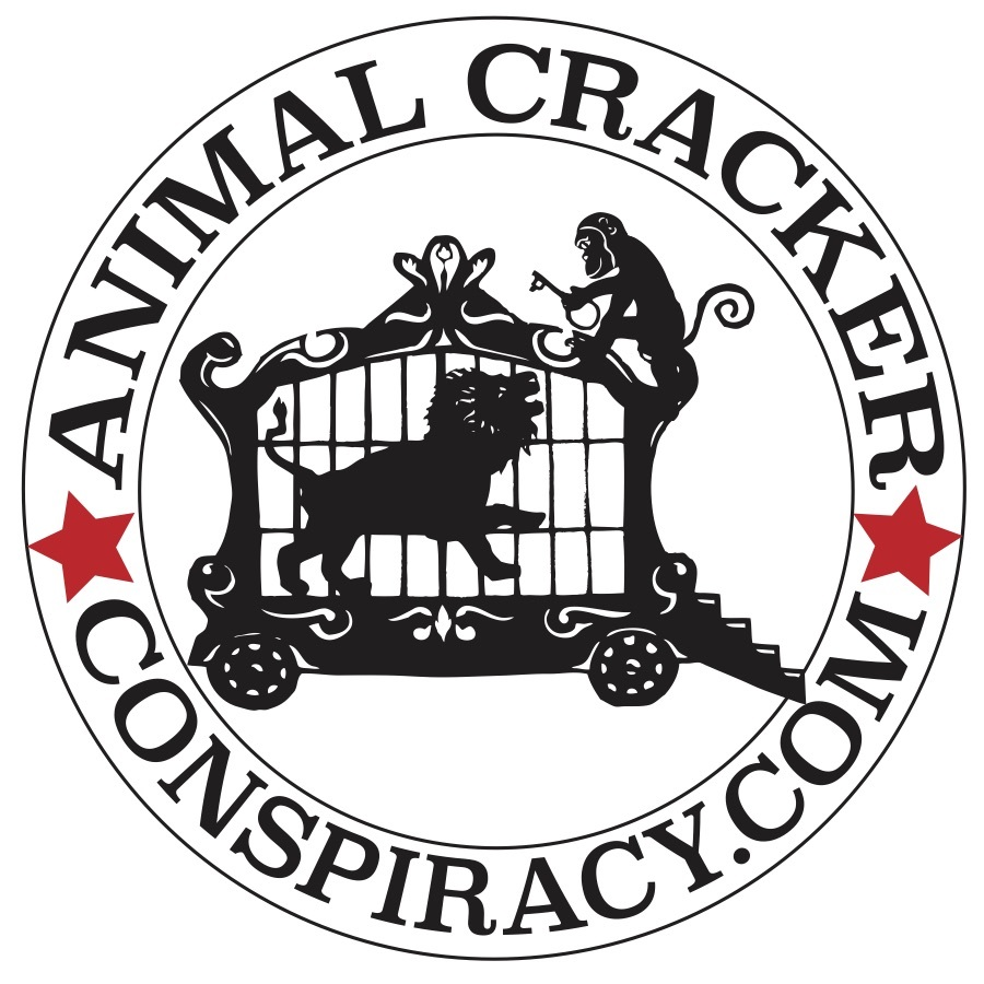 Animal Cracker Conspiracy