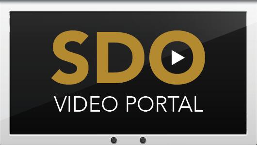 San Diego Opera Video portal page