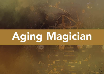 Aging Magician