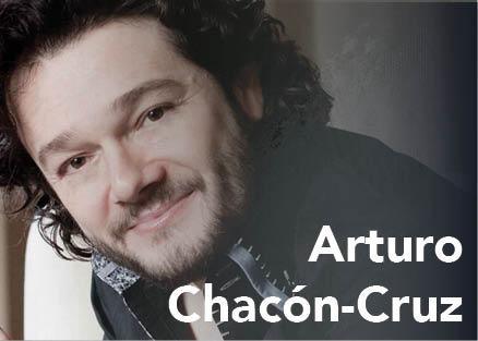 Arturo Chacón-Cruz in Concert