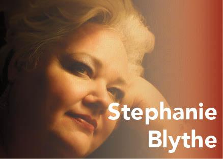Stephanie Blythe in Concert