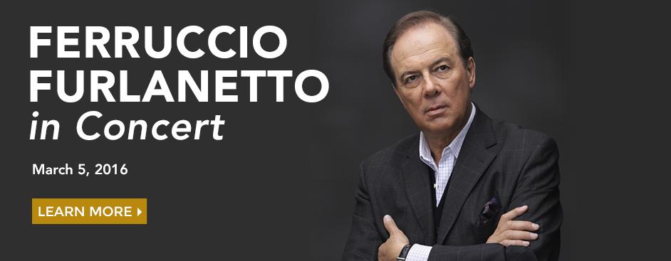 Ferruccio Furlanetto