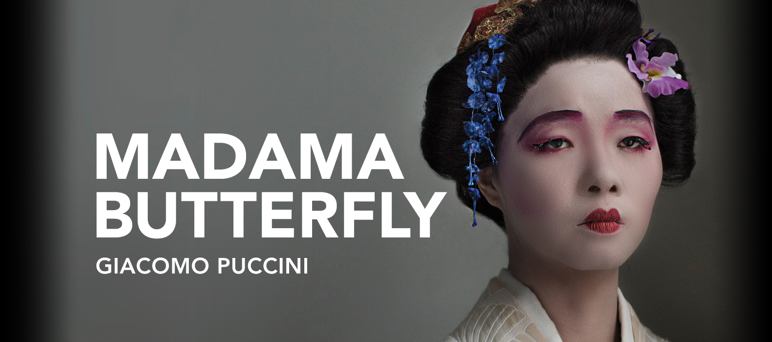 Madame Butterfly: Madama Butterfly