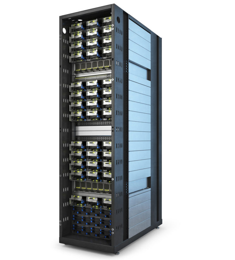 Nokia Airframe Data Center Solution