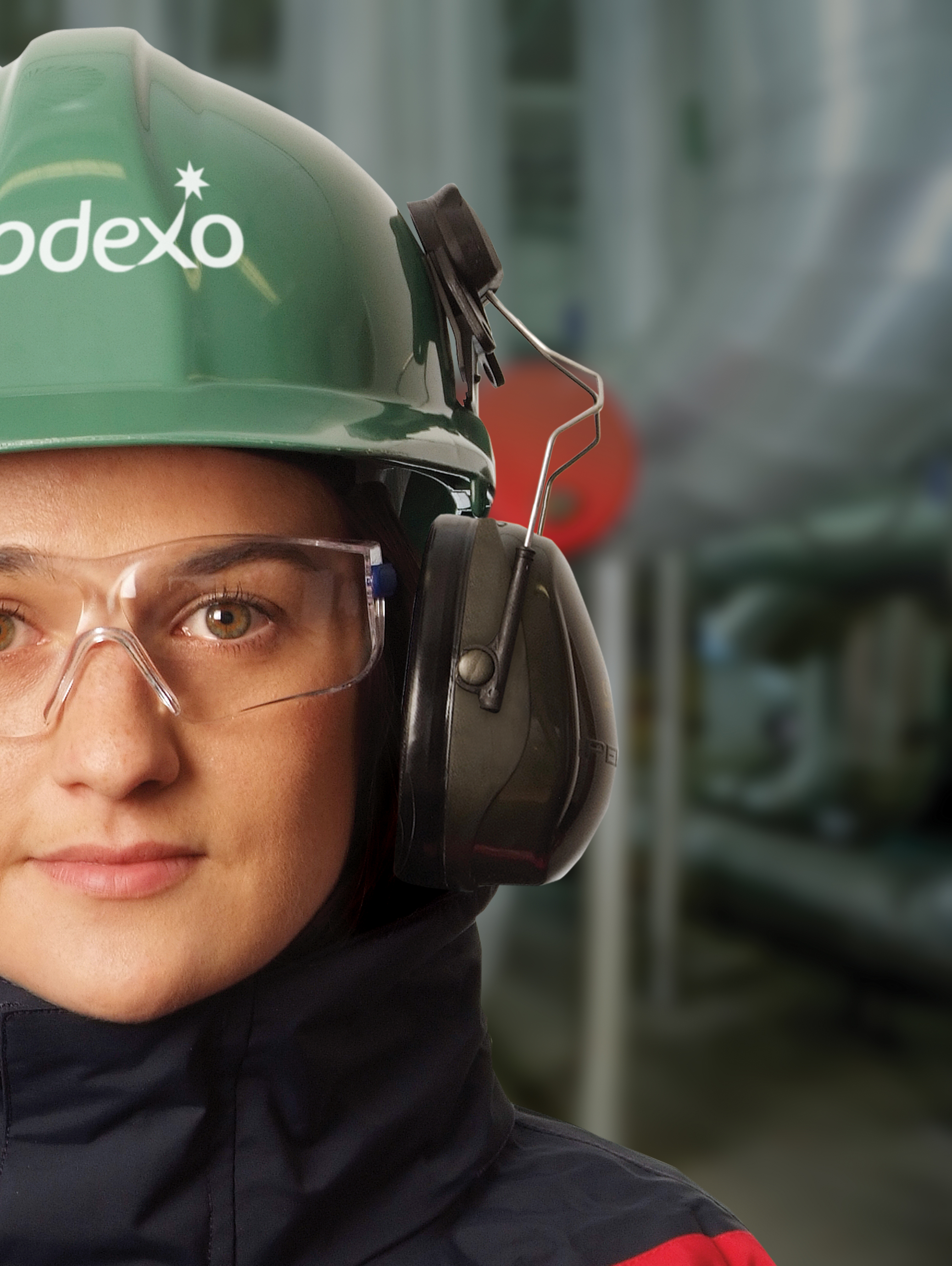 Offshore Steward | Jobs and careers with Sodexo