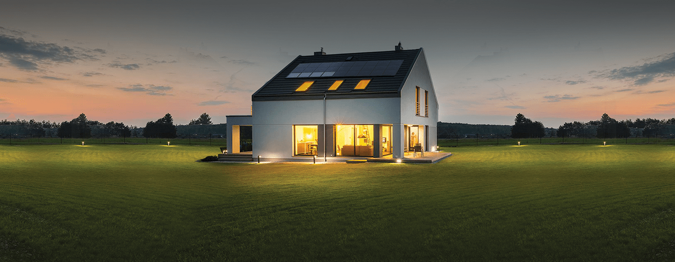 Smart Living with Smart Solar System