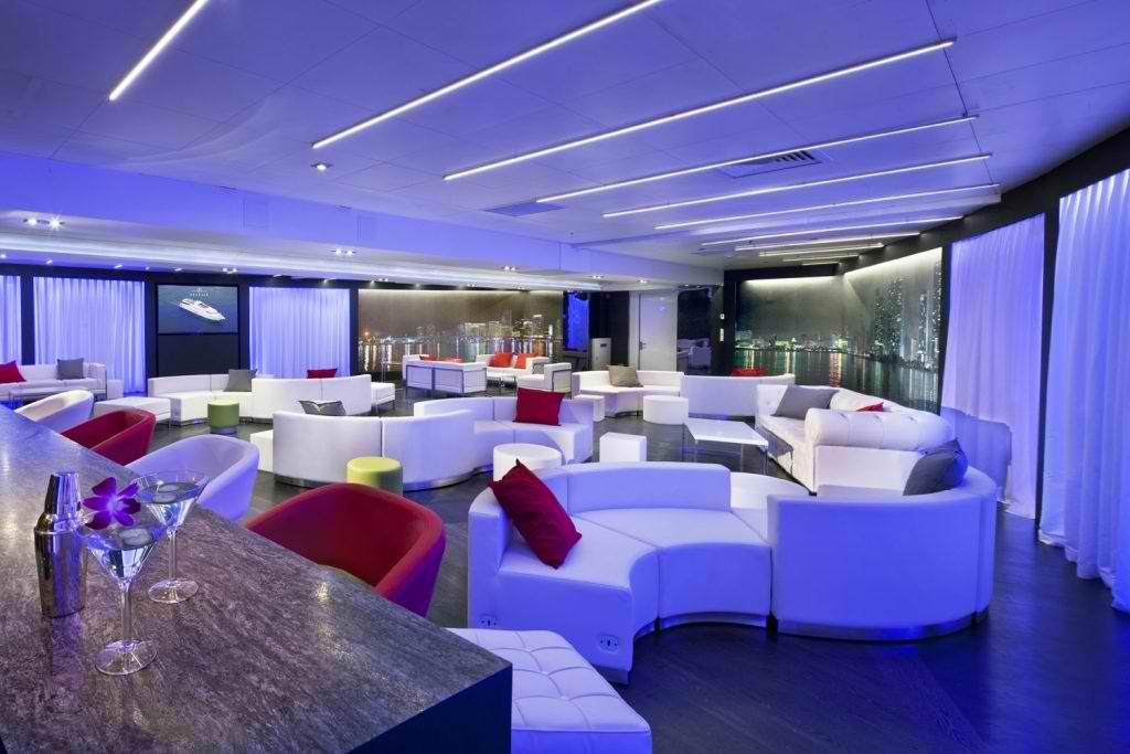 Lounge VIP room