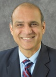 Makarand (Mark) Hastak, PhD, PE, CCP, CRIS Expert Witness