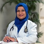 Asma  Syed, MD Independent Medical Examiner