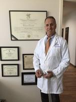 Thomas C Hilton, MD Expert Witness