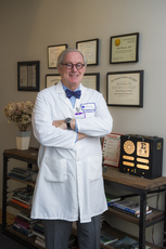 Allan E. Rubenstein, MD Expert Witness