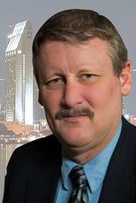 John Horst, CISSP®-ISSAP® Expert Witness