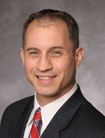 Eric Nazziola, MD, MBA, FACEP File Review Consultant