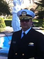 CAPT Sean P. Tortora, MS, USMS Expert Witness