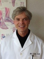 Barry A Ruht, MD Expert Witness